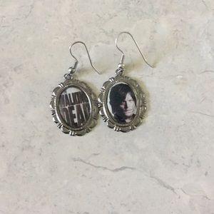 Jewelry - Walking Dead Earrings